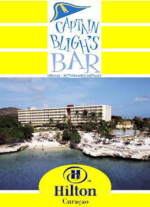 Captain Blighs Bar (Hilton Cura�ao)