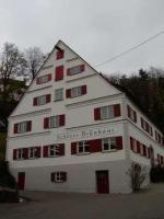 Schloss-Br�uhaus Illertissen