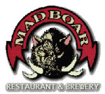 Mad Boar Restaurant and Brewery