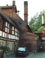Museums- und Traditionsbrauerei Wippra