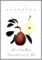 Bartlett Maine Estate Winery