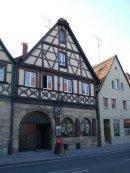 Brauerei Eichhorn Forchheim