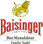 Baisinger L�wenbrauerei Teufel