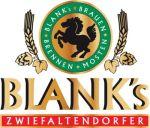 Brauerei Blank