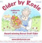 Cider By Rosie