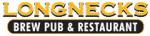 LongNecks Brew Pub & Restaurant