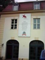 KavalierH�user Schloss K�nigs Wusterhausen