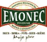 Pivovarna Emonec