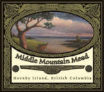 Middle Mountain Mead