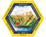 Tiroler Bier - Brauerei Harald Baumgartner