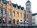 Brauhaus Kaiserliches Postamt Parchim