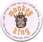 Monkey King Brewery & Floribbean Grill