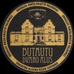 Butautu Dvaro Bravoras