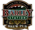 Barley Station Brewpub (Shuswap Lake Brewing Co.)