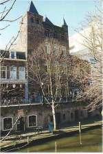 Utrechtse Stoombierbrouwerij Oudaen