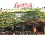 Goldmalt