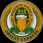 Pizzerija in Pivnica Orient Express