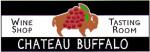 Dancing Buffalo Cidre