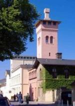 Hofbrauerei Krongut Bornstedt