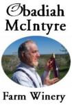 Obadiah McIntyre Farm Winery