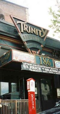 Trinity Brewhouse and Restaurant