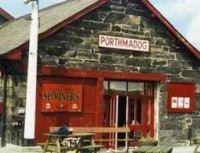 Spooner�s Bar