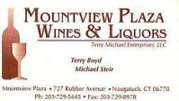 Mountview Plaza Wines and Liquors