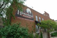 Hinterland Brewery and Restaurant