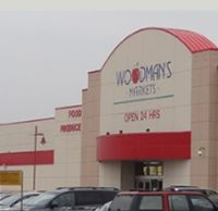 Woodman�s Foods - North Aurora