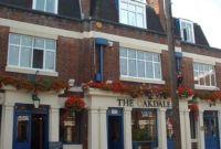 Oakdale Arms (Milton)