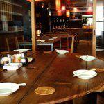 Wachi Kunsei to Ji-Beer (Smoked Foods and Craft Beer)