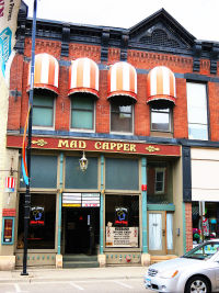 Mad Capper Saloon and Eatery
