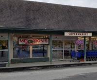 Mehuron�s Market