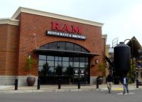 Ram Restaurant and Brewery - Northgate