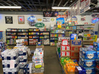 Robinson Beer and Beverage