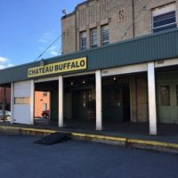 Chateau Buffalo / Dancing Buffalo Cidre