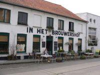 Brouwershof (Van Eecke brewery and tap)