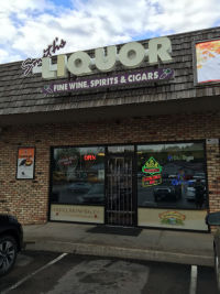 Smiths Liquor Gallery