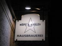 Hops & Barley