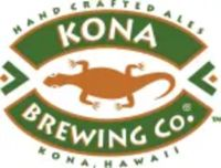 Kona Brewing- Honolulu Airport