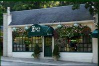 Zip�s Cafe