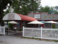 Abita Brewing Co. (Brewpub)