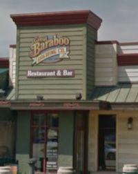 Great Baraboo