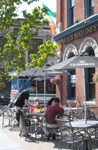 Molly Malone�s Irish Pub & Restaurant