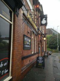 Fox & Newt (Burley Street)