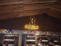 3 Cordilleras