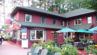 Great Adirondack Steak and Seafood Company