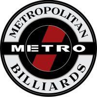 Metro Billiards