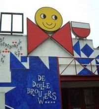 De Dolle Brouwers