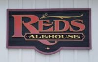 Reds Alehouse